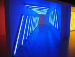 Dan Flavin profile photo