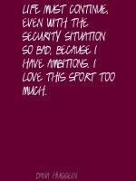 Dana Hussein's quote #4