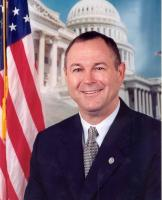 Dana Rohrabacher profile photo