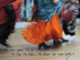 Dance Classes quote #2