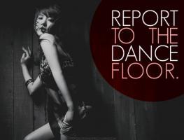 Dance Floor quote #2