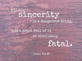 Dangerous Thing quote #2