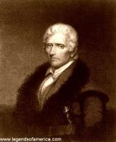 Daniel Boone profile photo