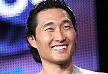 Daniel Dae Kim's quote