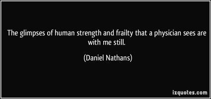 Daniel Nathans's quote #5
