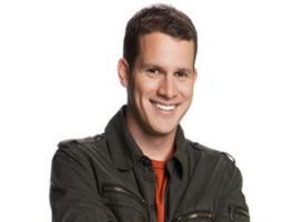 Daniel Tosh profile photo
