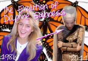 Daphne Guinness profile photo