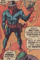 Daredevil quote #1