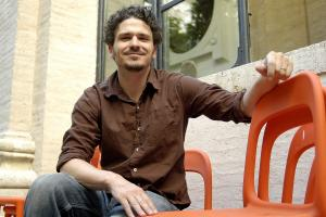 Dave Eggers profile photo