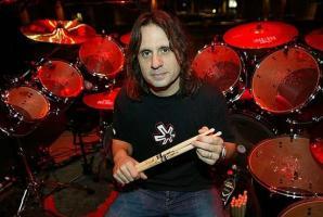 Dave Lombardo profile photo
