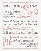 Dave Matthews quote #2