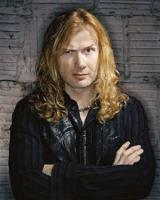 Dave Mustaine profile photo