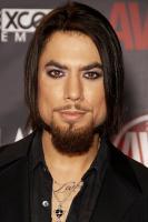 Dave Navarro profile photo