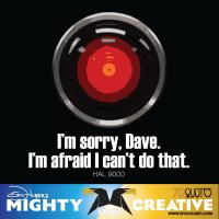 Dave quote #1