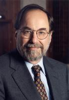 David Baltimore profile photo