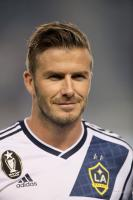 David Beckham profile photo