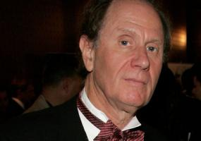 David Bonderman profile photo