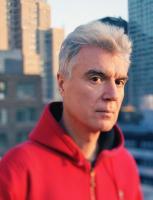 David Byrne profile photo