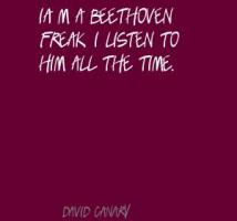 David Canary's quote