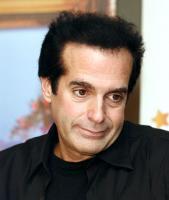 David Copperfield profile photo