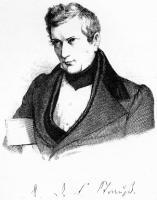 David Friedrich Strauss profile photo