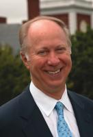 David Gergen profile photo