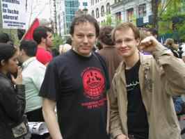 David Graeber profile photo