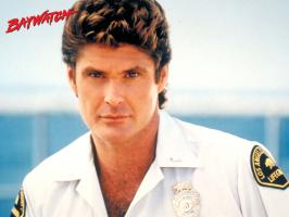 David Hasselhoff profile photo