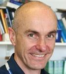 David J. C. MacKay profile photo