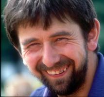 David Leslie profile photo