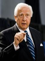 David McCullough profile photo