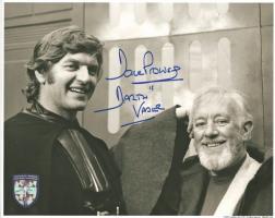 David Prowse profile photo