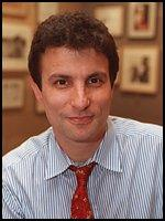 David Remnick profile photo