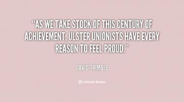 David Trimble's quote #3