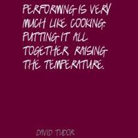 David Tudor's quote #4