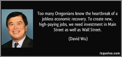 David Wu's quote