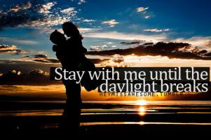 Daylight quote #5