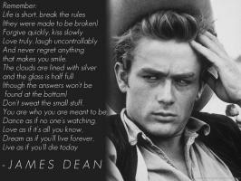 Dean quote #1