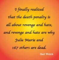 Death Penalty quote #2