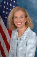 Debbie Wasserman Schultz profile photo