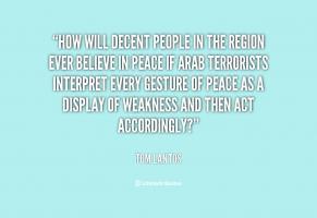 Decent People quote #2
