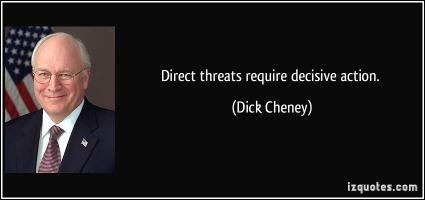 Decisive Action quote #2