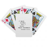Deck quote #1
