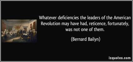 Deficiencies quote #2
