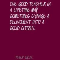Delinquent quote #1