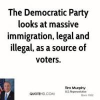 Democrat Party quote #2