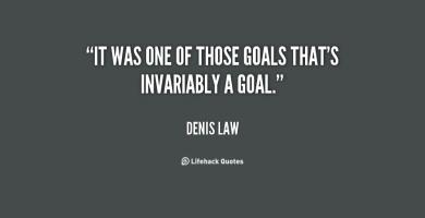 Denis Law's quote #1