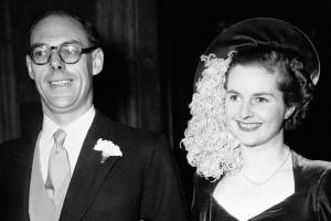 Denis Thatcher profile photo