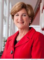 Denise Morrison profile photo