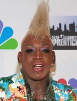 Dennis Rodman profile photo
